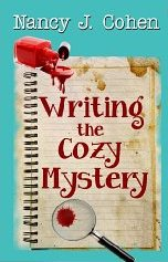 writing the cozy