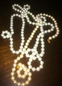 perles pearls