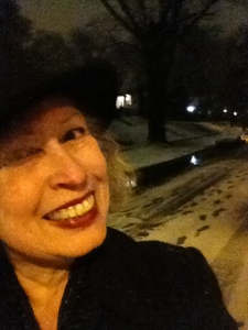 perle in snow 3